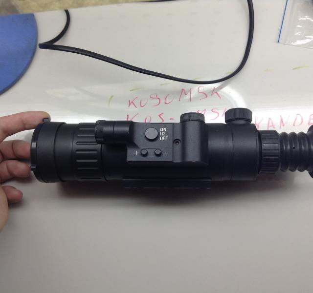 Продам Прицел ночного видения GALS NS-02