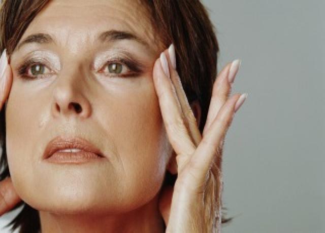 Предложение: Процедуры омоложения кожи после 50 лет