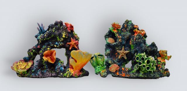 Продам Коралловые рифы, оформление аквариумов