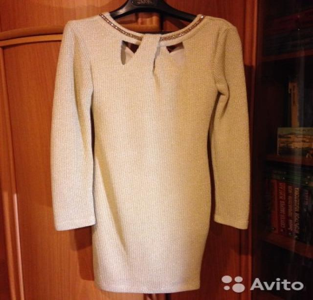 Продам Новое платье Турция
