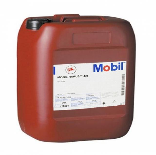 Продам Масло компрессорное Mobil rarus 425 розл