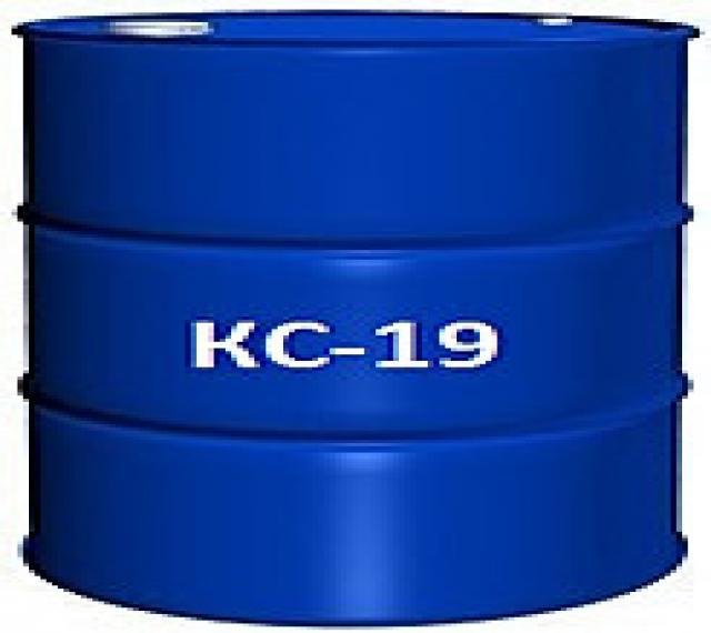 Продам Масло для поршневых компрессоров КС-19 п