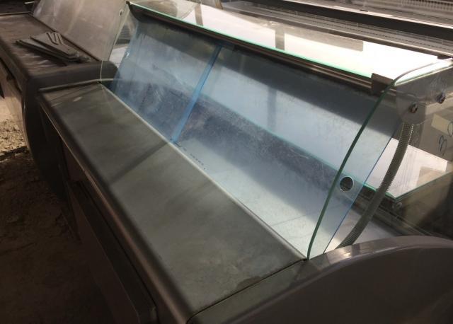 Предложение: Шторки для холодильных витрин