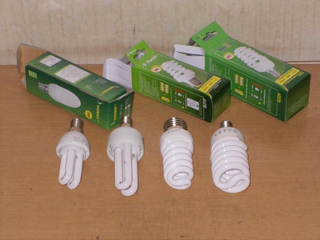 Продам Лампа энергосберег.
