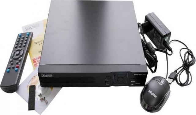 Продам: Видеорегистратор 4 канала