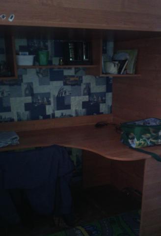 Продам Шкаф кроватью