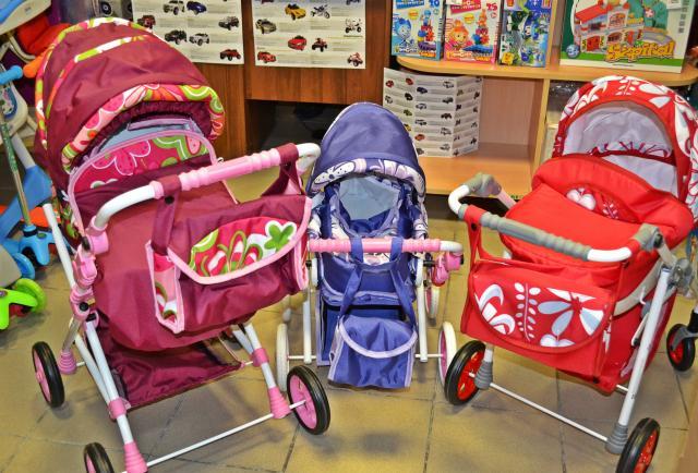 Предложение: Большие качественные польские коляски