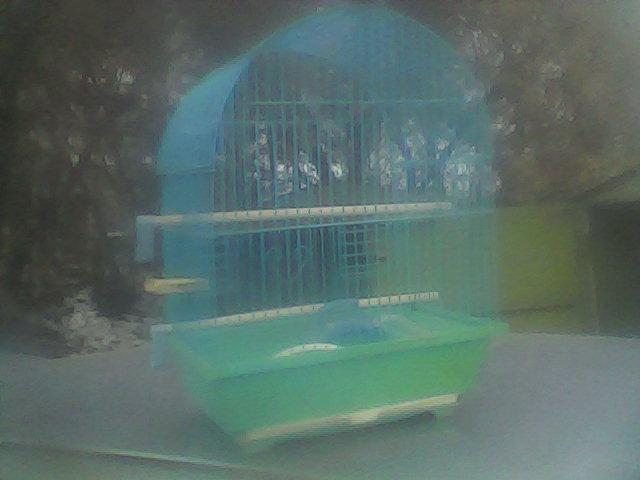 Продам клетка для птиц и др.живности