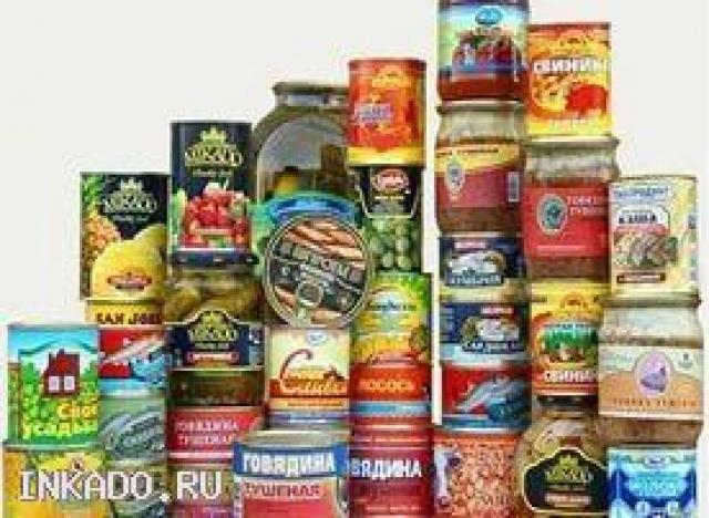 Продам просроченные продукты