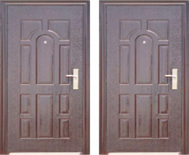 Продам: Входная стальная дверь