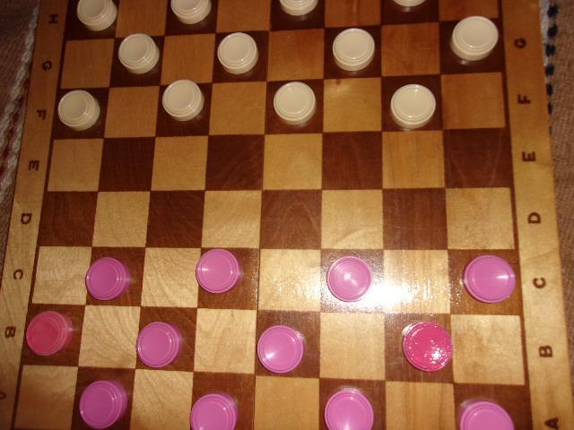 Продам шашки