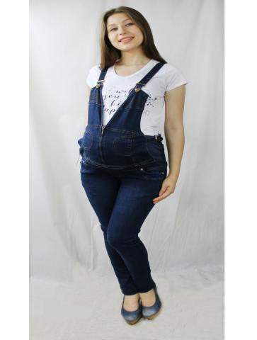 Продам Комбинезоны  джинсовые  для беременных