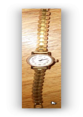 Продам Часы женские Чайка СССР. AU позолота