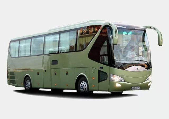 Куплю автобус