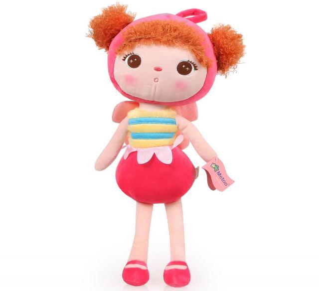 Продам Мягкая игрушка кукла Бабочка 50 см