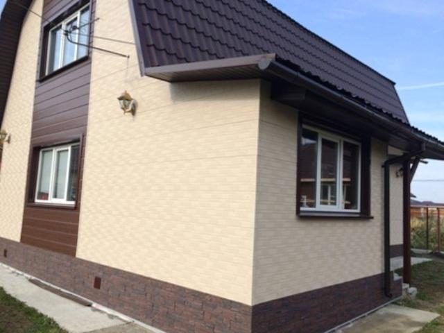 Продам: Фасадные панели UNIPAN