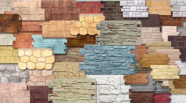 Продам: Фасадные панели Хранение до весны