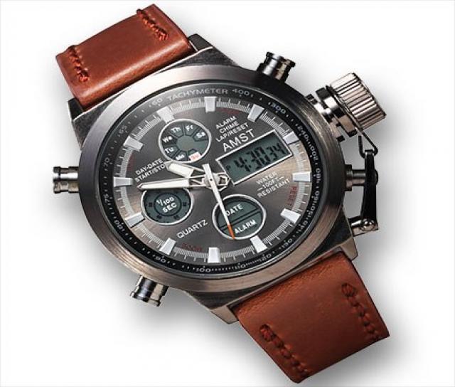 Продам Элитные мужские часы AMST клатч в подаро