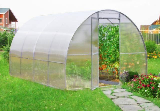Продам теплицы садовые
