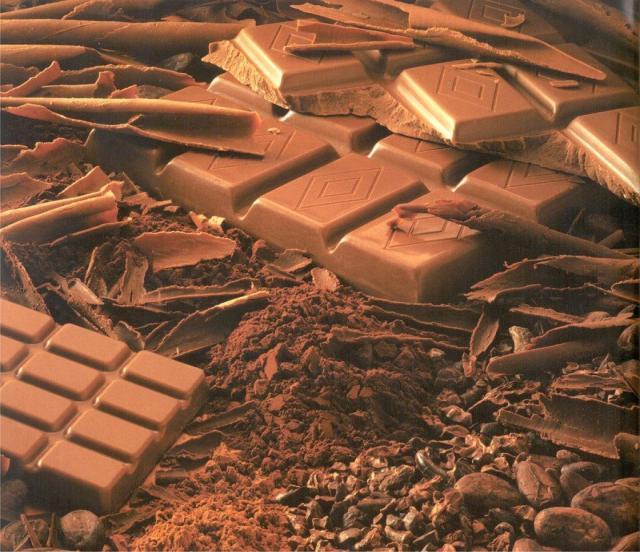 Куплю Куплю шоколадный лом,