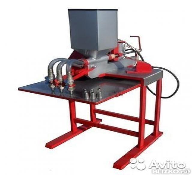 Продам Производственное оборудование
