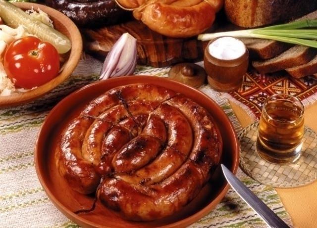 Продам Колбасные оболочки (черева) для колбасы