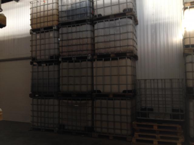 Продам Еврокубы 1000 л .из под строй добавок (п