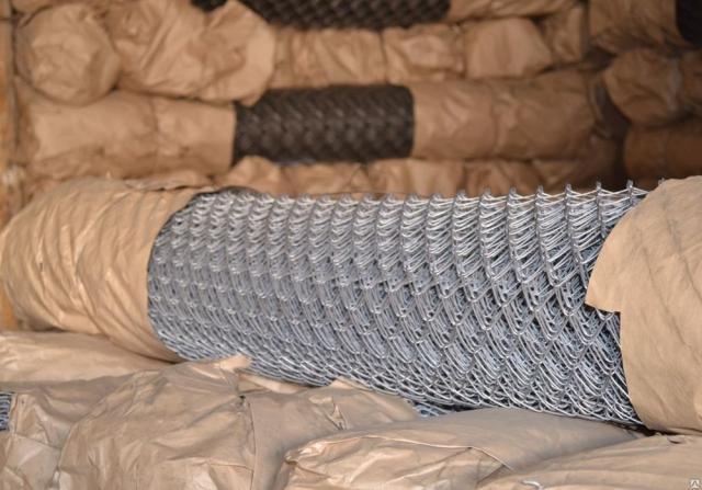 Продам сетка рабица в рулонах