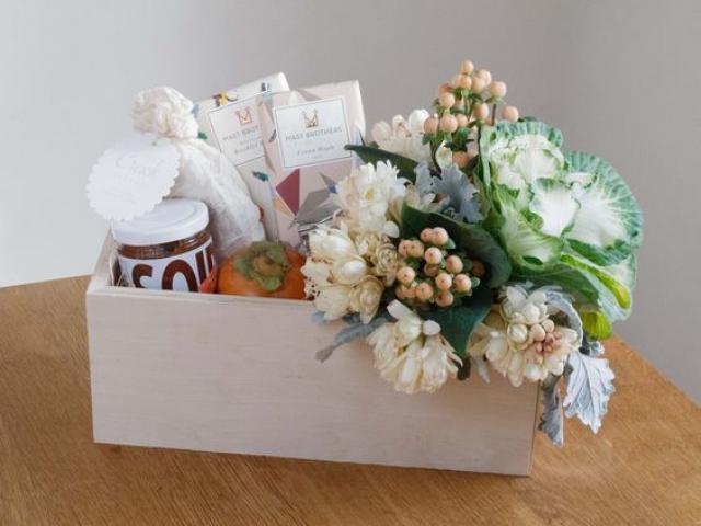 Продам Gift-box оригинальный крутой подарок