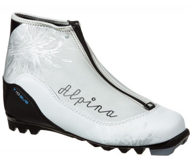 Продам Ботинки лыжные Alpina T10 EVE NNN