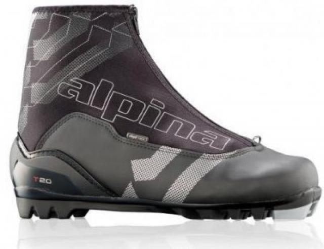 Продам Ботинки лыжные ALPINA T20 50B2 NNN