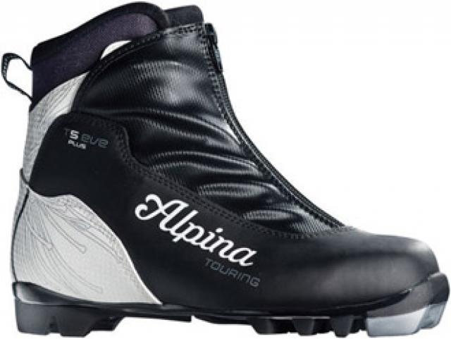 Продам Ботинки лыжные Alpina T5 Plus EVE 56A2