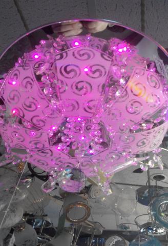 Продам Люстра 8 ламп с пультом М-16