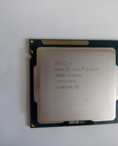 Продам: CPU