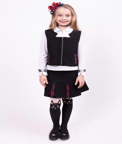 Продам Школьная форма, школьные блузки оптом.