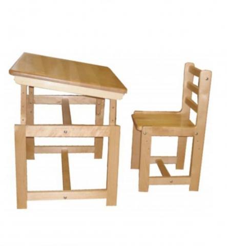 Продам Комплект детской мебели - стол и стул.