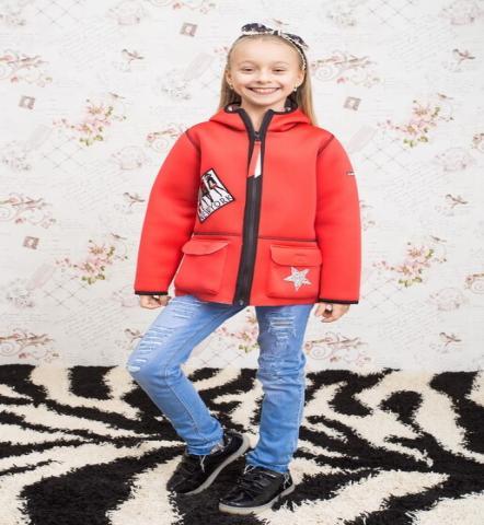 Продам Детские куртки, плащи, ветровки оптом