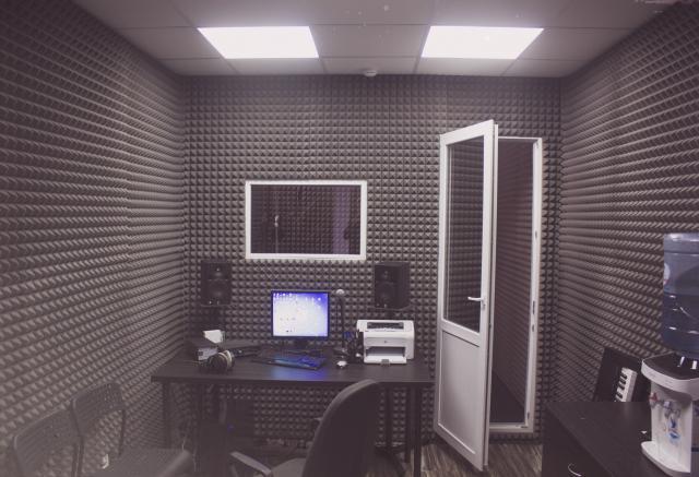 Предложение: Студия звукозаписи WIM Records