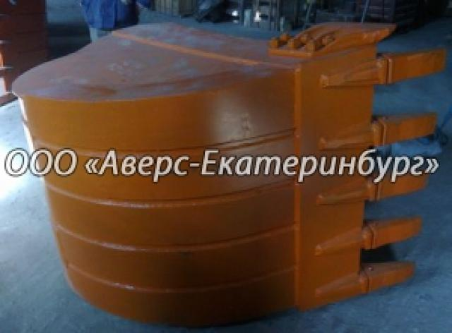 Продам Ковш экскаватора Doosan 300 ковш Hyundai