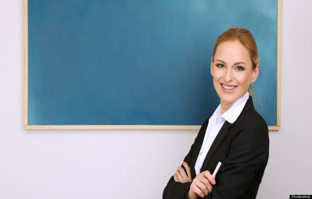 Вакансия:  Специалист с образованием преподавателя