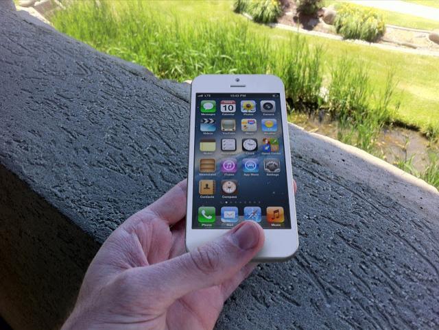 Отдам даром: iphone