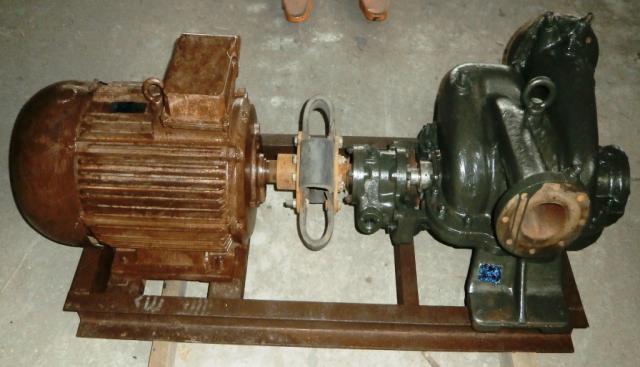 Продам Насос нефтяной ЦН-90/100 45 кВт