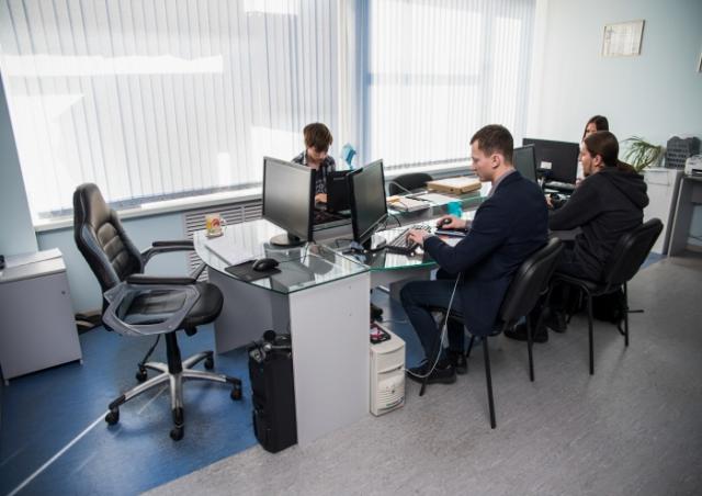 Вакансия: Помощник веб-мастера