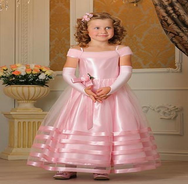 Продам детские нарядные платья на выпускной