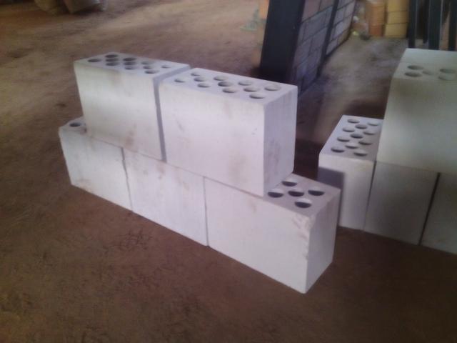 Продам Блок силикатный