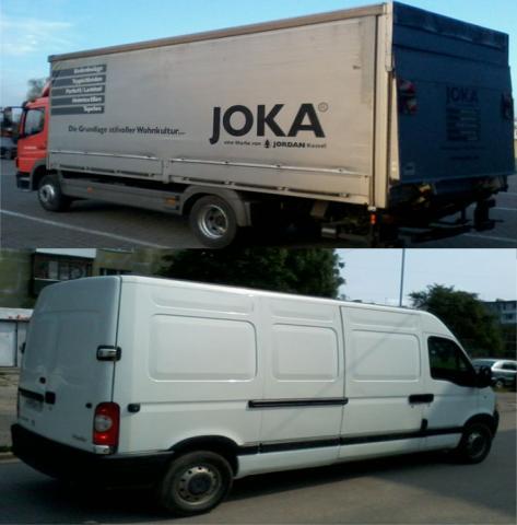 Предложение: Автогрузоперевозки до 7 тонн