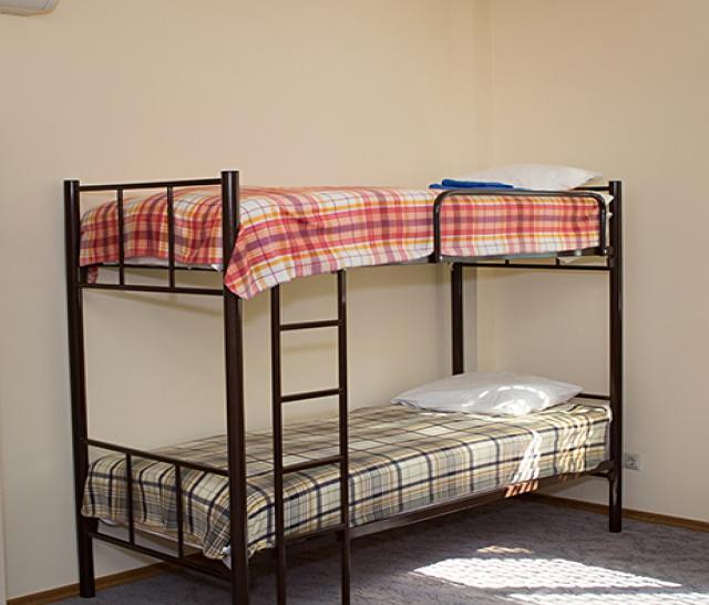 Продам Кровати двухъярусные, односпальные метал