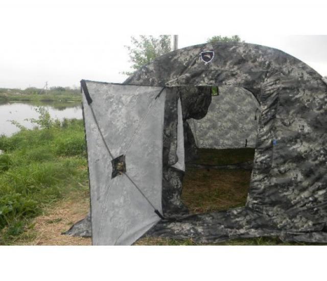 Продам Походная баня ПБ-2 с печкой