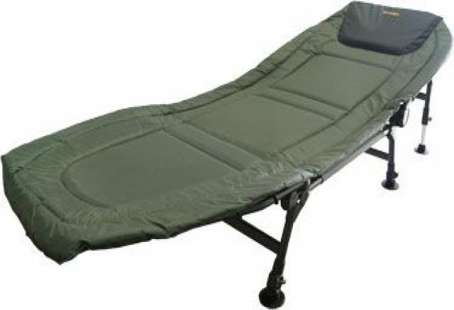 Продам Походная раскладушка Comfort Bed 2 (ECB2