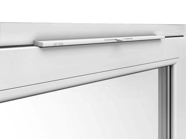 Продам: Клапан приточный Air-Box Comfort без фре